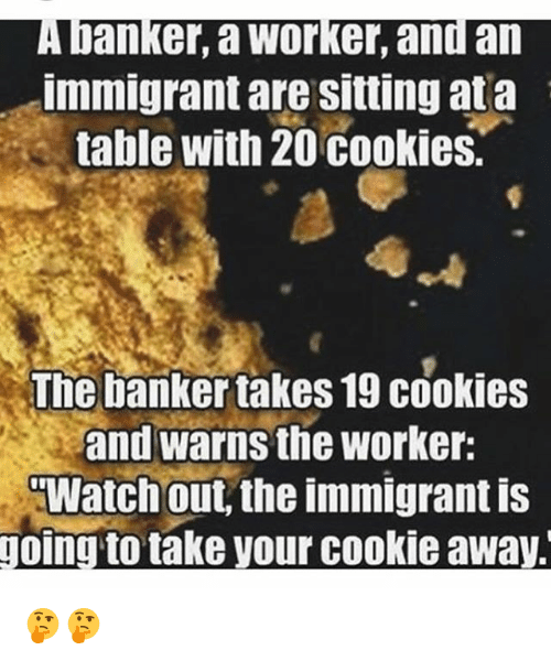 a-banker-a-worker-and-an-immigrant-are-sitting-at-10617789